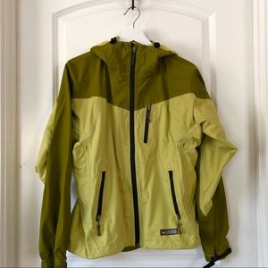 REI Rain Jacket Shell Waterproof Women's Medium